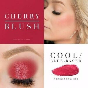 Cherry BlushSense Liquid Blush